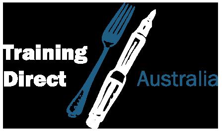 Training Direct Australia Retina Logo